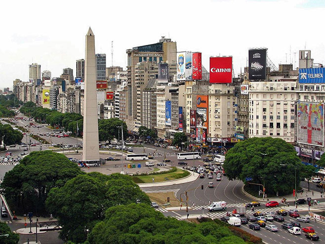 Buenos Aires - Foto: Wikipedia