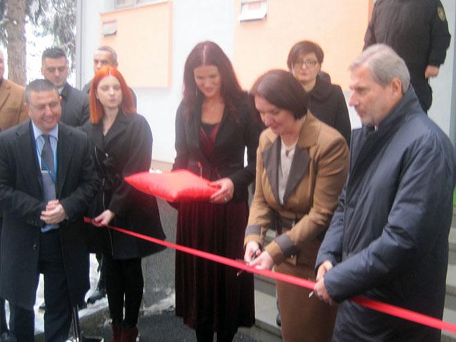 Отварање нове зграде Тужилаштва БиХ