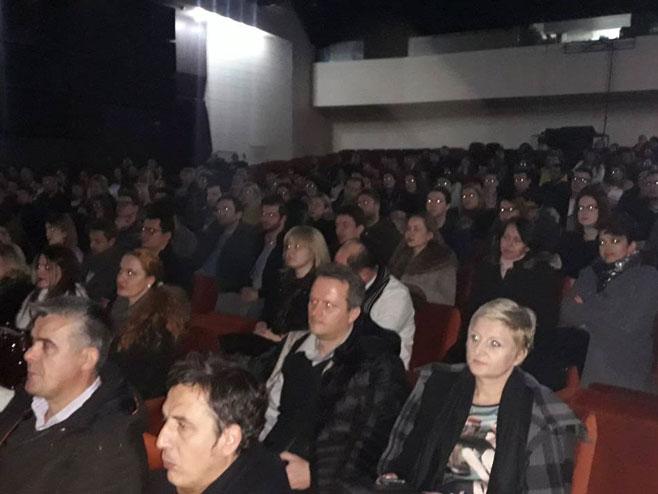 """Тузла: Филм """"Лица лафоре"""" (Фото: РТРС)"""