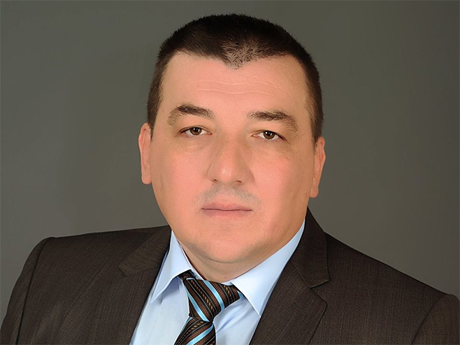 Zoran Prologoš (Foto: Facebook) -