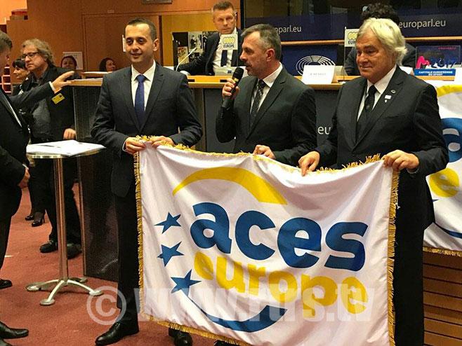 Бањалука добила признање за европску престоницу спорта