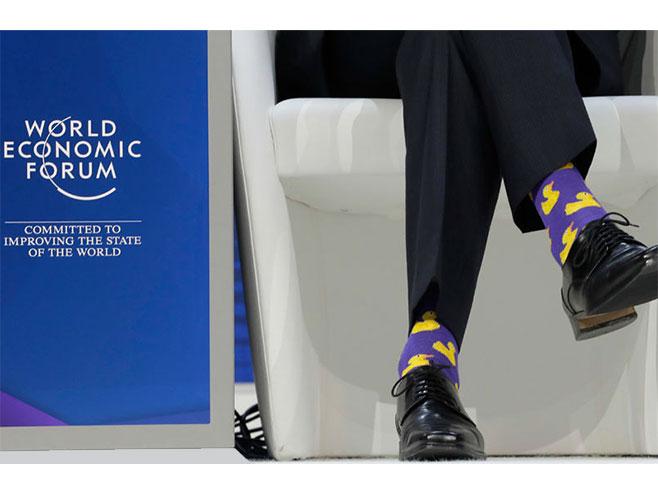 Kanadski premijer sa zanimljivim čarapama