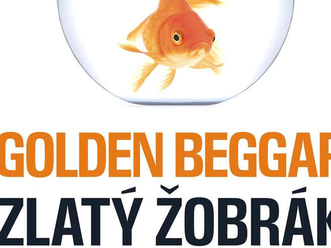 Festival Zlatni prosjak (ilustracija)