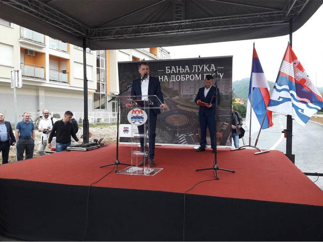 Игор Радојичић (Фото: РТРС)