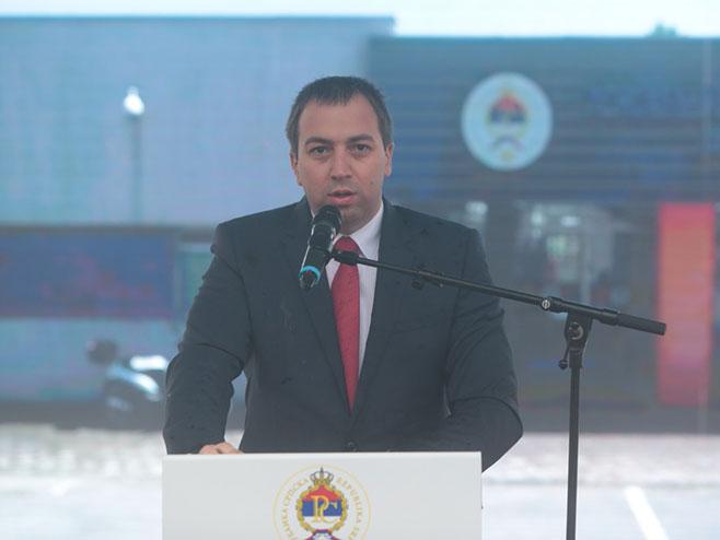 Горан Селак (Фото: РТРС)