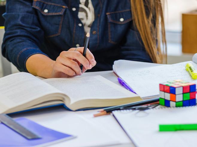 Учење (Фото: matematika.edu.rs) -