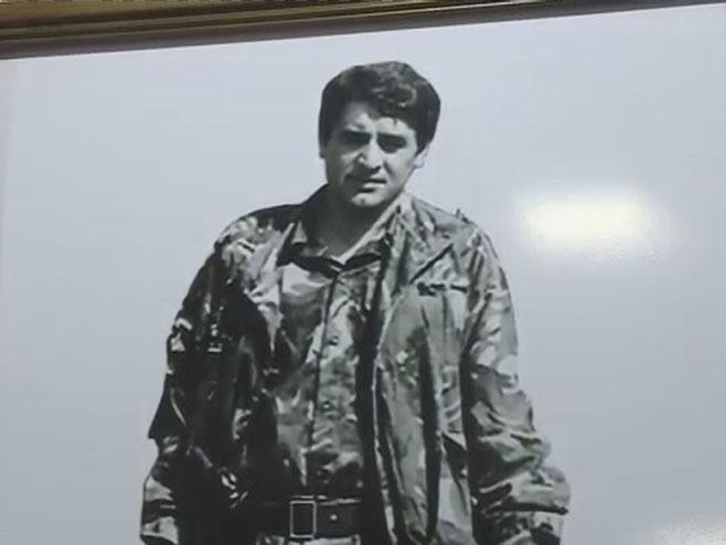 Veljko Milanković