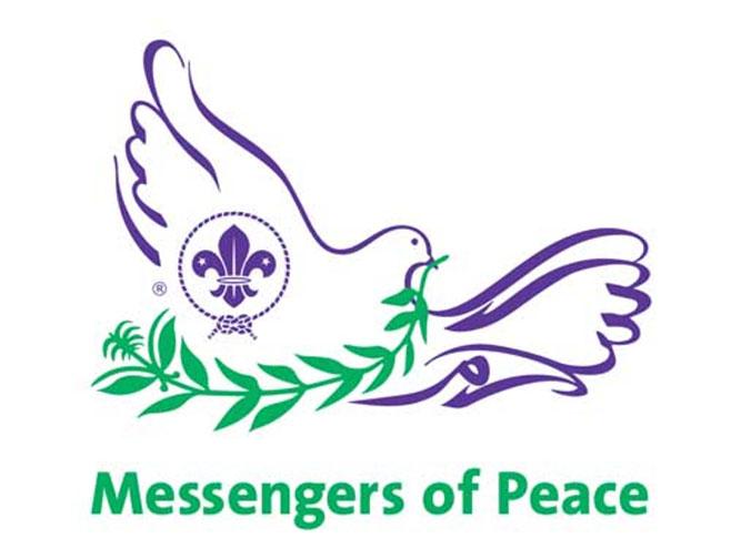 Свјетска скаутска организација - лого