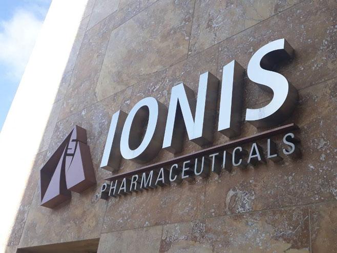 "Компанија ""Ionis farmaceutikal"" (Фото: РТРС)"