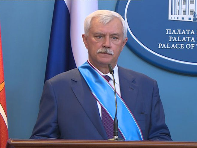 Poltavčenko (Foto: RTRS)