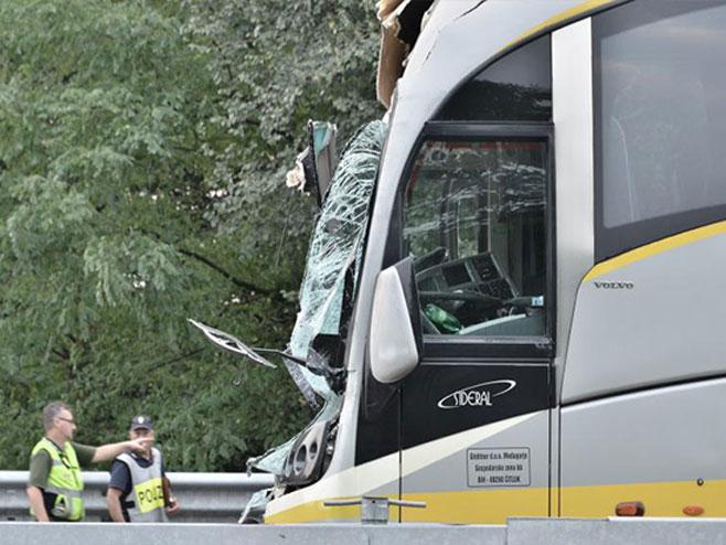 Несрећа у Италији