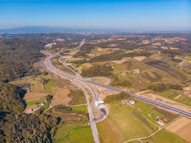 Autoput Banja Luka - Doboj