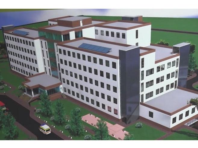 Sutra Polaganje Kamena Temeljca Za Novu Bolnicu U Doboju