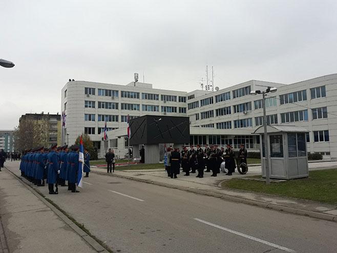 Krsna slava MUP-a (Foto: RTRS)