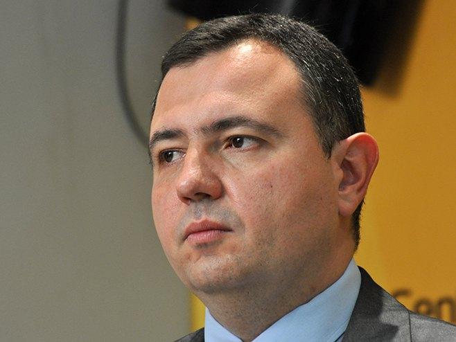 Dragomir Anđelković (Foto: mc.rs) -