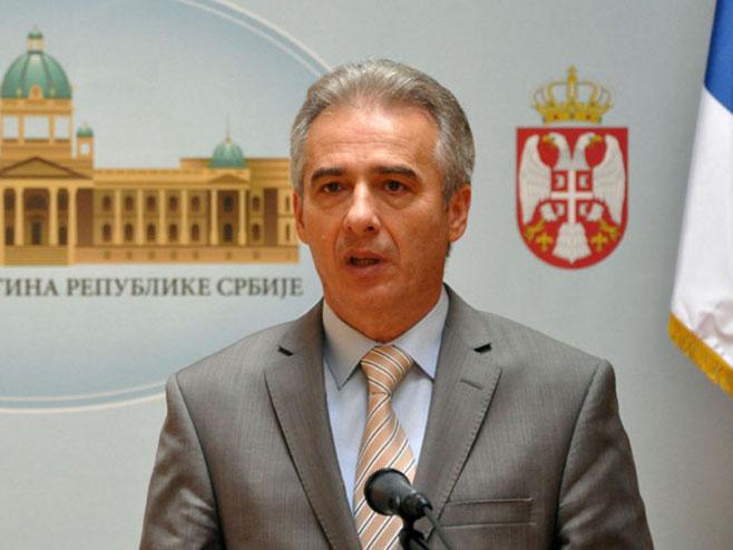 Milovan Drecun - Foto: Novosti.rs