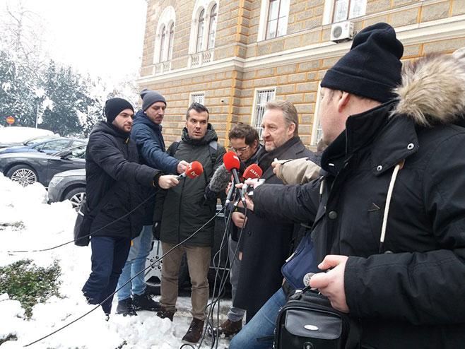 Бакир Изетбеговић (Фото: РТРС)