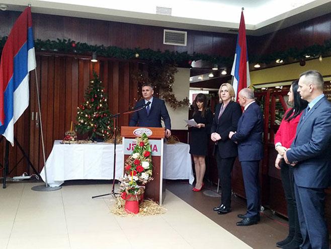 Brčko - proslava Dana Republike (Foto: SRNA)