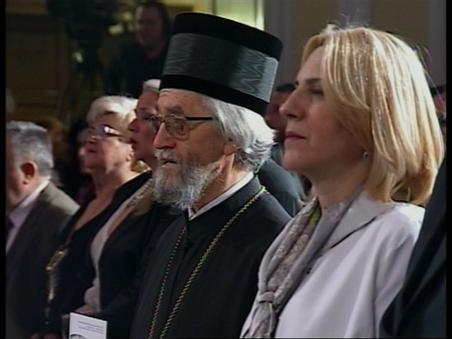 Predsjednica Cvijanović na Svetosavskoj akademiji