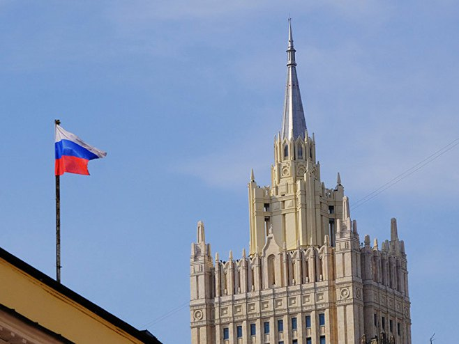 MIP Rusije (Foto: Sputnik/Natalья Seliverstova) -