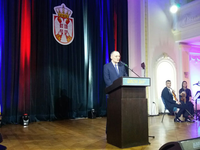 Obilježavanje Dana državnosti Srbije - Vladimir Nikolić