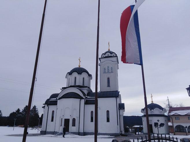 Manastir Svetog Georgija