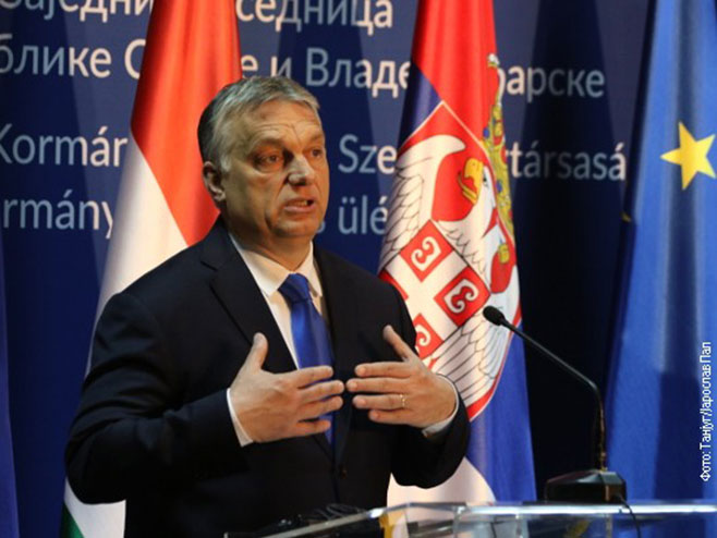 Viktor Orban (Foto: Tanjug)