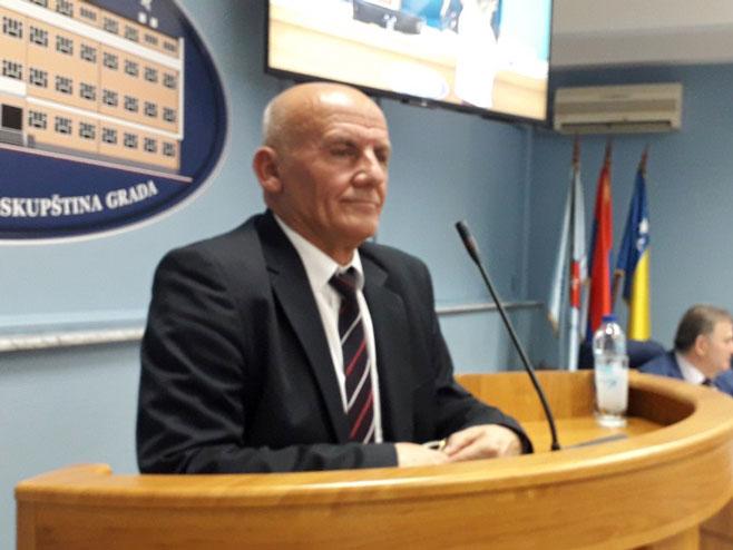 Сеад Јакуповић (Фото: РТРС)