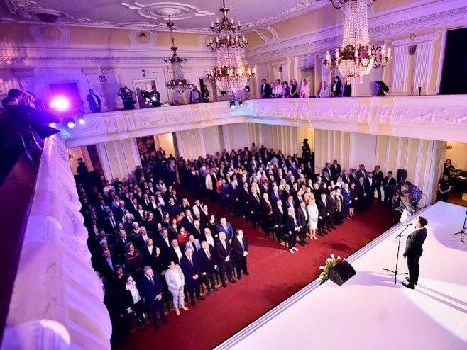 Svečana akademija (foto: ATV)