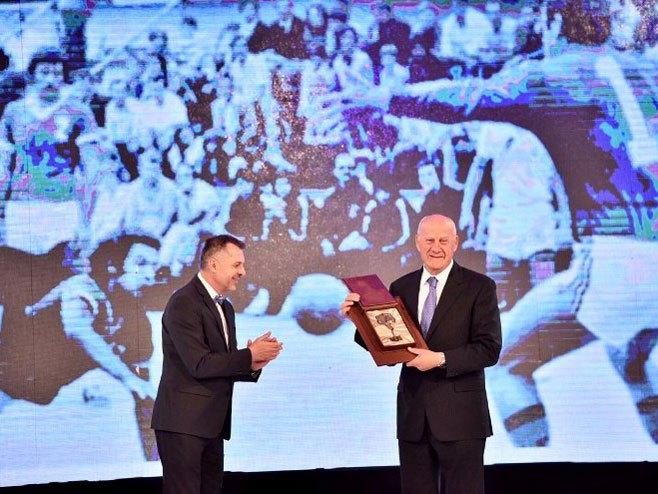 Igor Radojičić i Abas Arslanagić (Foto: ATV)