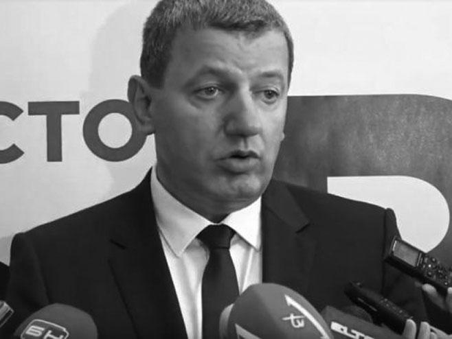 Slaviša Krunić (Foto: Novosti.rs)
