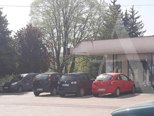 Пронађено возило које је кростио Жељко Ковачевић (фото:atvbl.com)