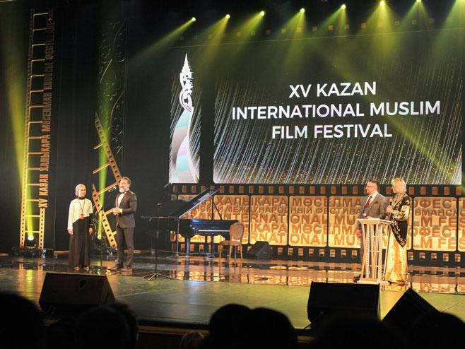 Kazanj- filmski festival