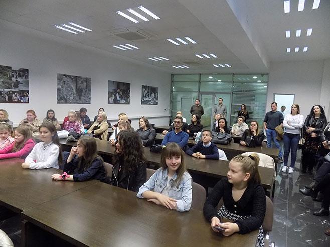 Ђурђевдански фестивал (Фото: РТРС)