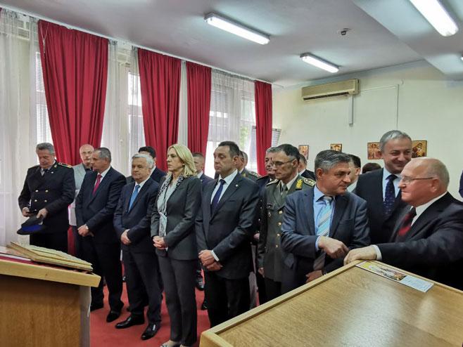 Obilježavanje Dana Vojske Republike Srpske (Foto: RTRS)