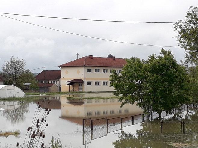 Насеље Гомјеница, Приједор (Фото: РТРС)