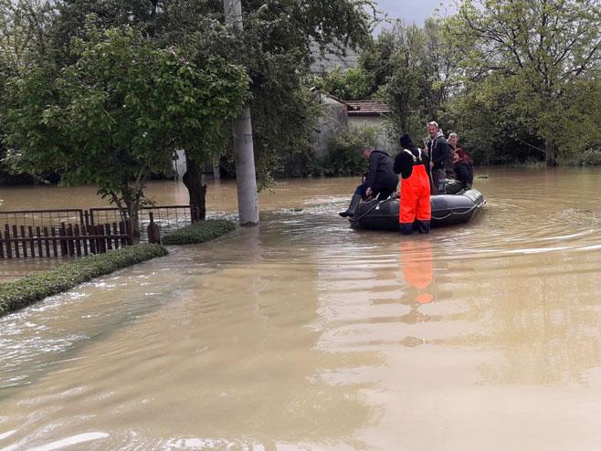Гомјеница, Приједор (Фото: РТРС)