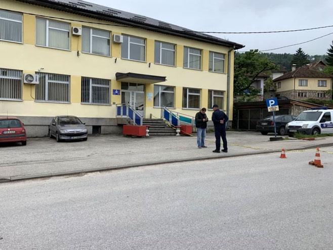 Ubistvo u Vlasenici (Foto: klikx.ba)