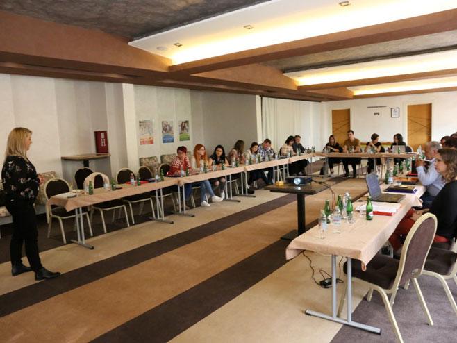 RUGIPP, seminar