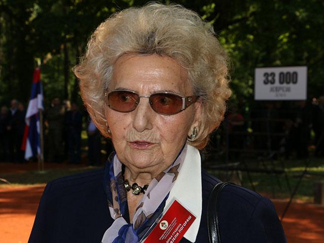 Dobrila Kukolj (Foto:focus.ba) -