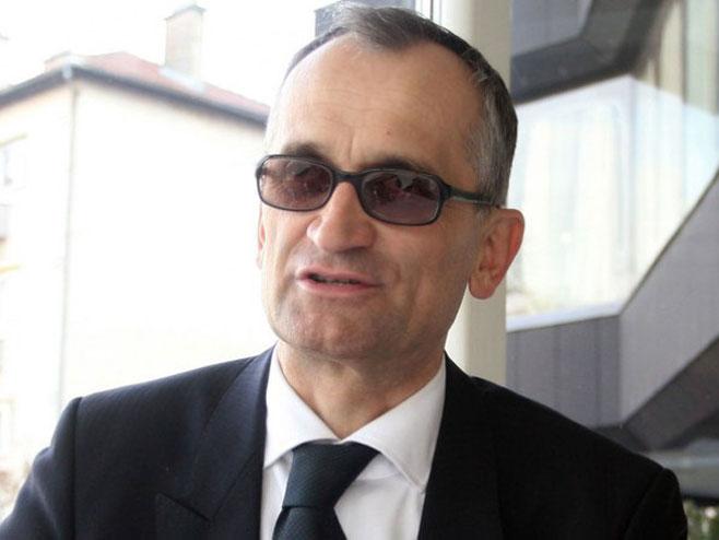 Dževad Galijašević  (Foto:insajder.in) -