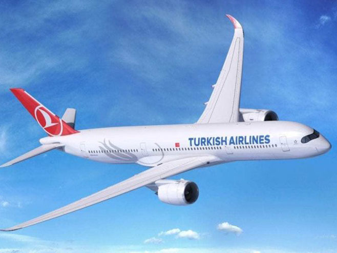 Turkish Airlines (Фото: Airbus) -