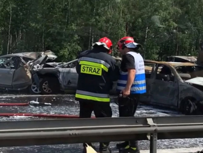 Пољска- несрећа (radiosarajevo.ba)