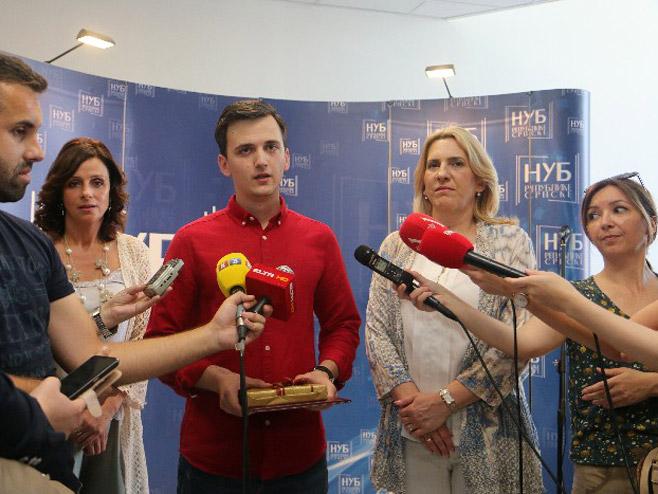 Игор Лепир (Фото: РТРС)
