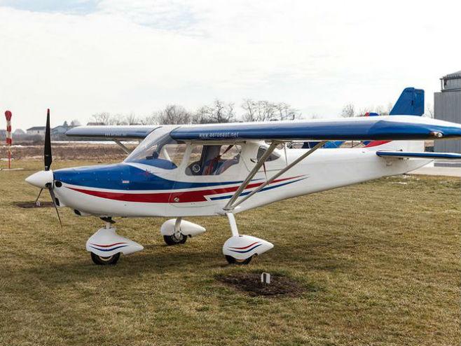 Спортски авион SILA 450 (Фото: Aeroeast)