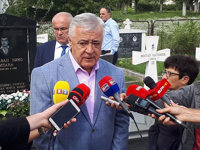 Milomir Savčić