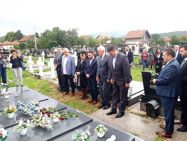 Istočno Sarajevo - NATO bombardovanje sjećanje