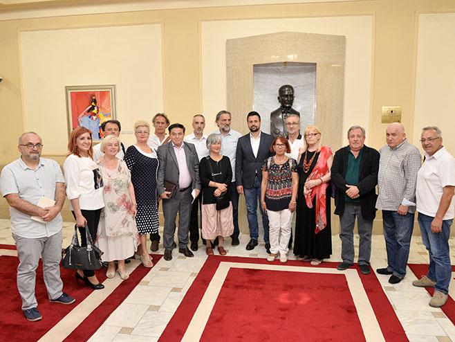 Međunarodni književni susreti (foto:banjaluka.rs.ba)