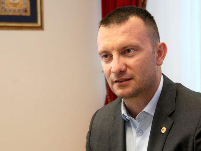 Goran Maričić (foto: A. Golić)