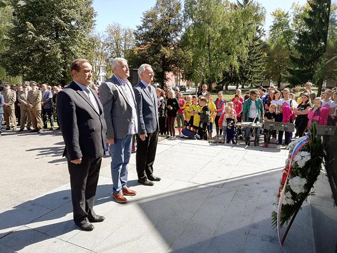 Приједор: Дан приједорских бригада